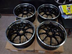 "Advan Racing RS-D. 8.5x19"", 5x114.30, ET45, ЦО 73,0 мм."
