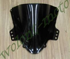 Ветровое стекло Suzuzki GSX1000R 05-06 темное