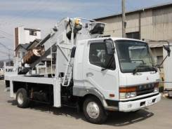 Mitsubishi Fuso Great , 2001
