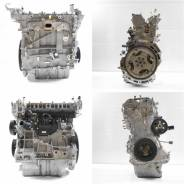 Двигатель B4204T Ford Mondeo 5 EcoBoost