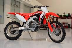 Honda CRF 450. 450куб. см., исправен, без птс, без пробега. Под заказ