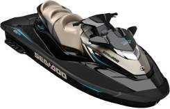 Гидроцикл Sea-Doo GTX Limted 300