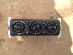 Усилитель кондиционера. Mini Hatch, R50