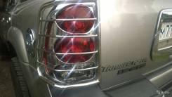 Задние блок. фары Chevrolet Trailblazer 2001-2008