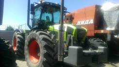 Claas Xerion 3300 TRAC, 2012