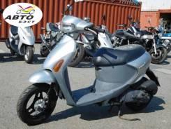 Suzuki Lets 4 (B6418), 2010