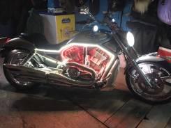 Harley-Davidson V-Rod VRSCAW, 2003