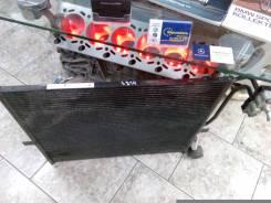 Радиатор кондиционера. BMW X3, E83 M54B25, M54B30, N46B20
