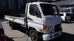 Продам Hyundai HD78 (e-mighty) 2013г на разбор