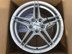 """LS Wheels LS 114. 7.5x17"""", 5x114.30, ET42, ЦО 73,1мм."""