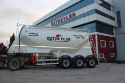 OZTreyler SLB-34, 2017