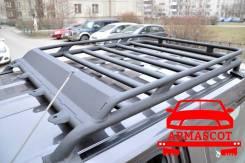 Багажник на крышу. Suzuki Jimny, JA12C, JA12V, JA12W, JA22W, JB23W, JB43, JB43W F6A, K6A, M13A