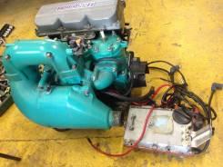 Двигатель Kawasaki STX(ZXI) 1100/ 900, Ultra 130