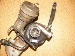 Турбина. Subaru Legacy, BE5, BH5 EJ206, EJ208