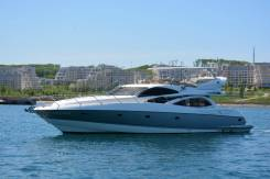 Продам катер Sunseeker Manhattan 66