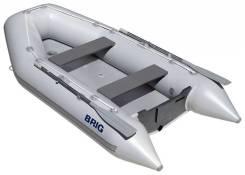 "Надувная лодка ПВХ "" BRIG Dingo D300"" б/у"