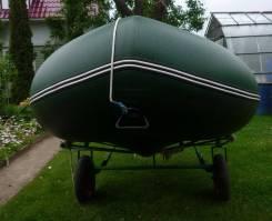 Лодка пвх Sonata-255