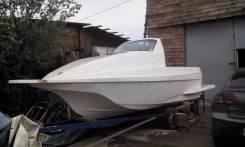 Продам лодку Ладога-2