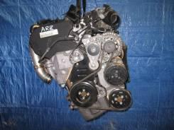 Контрактный двигатель VW Golf 4 Bora Skoda Octavia 1.8 Ti ARZ ARX AUM