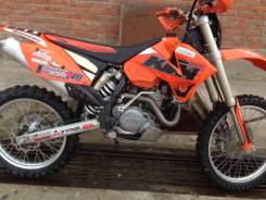 KTM, 2007