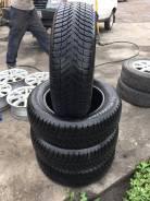 Michelin Alpin. Зимние, без шипов, 10%