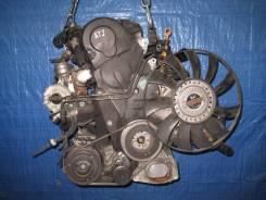 Контрактный двигатель Audi A4 A6 Volkswagen Passat B5 1.9 TDI ATJ AJM