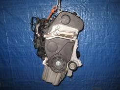 Контрактный двигатель Seat Cordoba Ibiza 1.4 i BBZ AUB Polo Lupo