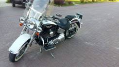 Harley-Davidson Softail Deluxe FLSTN, 2005