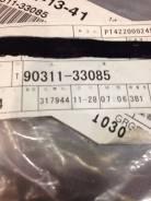 9 0311-33085 Сальник привода Toyota