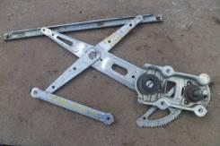 Стеклоподъемный механизм передний левый