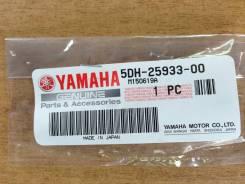Направляющая переднего суппорта Yamaha 5DH-25933-00-00 5DH2593300