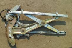 Стеклоподъемный механизм задний левый
