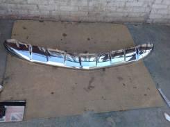 Юбка переднего бампера Мерседес Gl 166 A1668857825