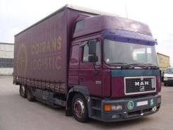 Куплю MAN 23,26 1999-2001