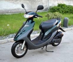 Honda Dio AF35 SR, 2010