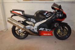 Aprilia RSV 1000, 2002