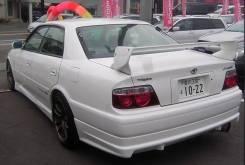 """Губа задняя """"TRD"""" Toyota Chaser 100 Mark2 100"""