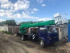 Продаётся автовышка 26 метров