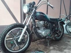 Kawasaki LTD, 1981