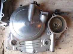 Крышка картера двигателя Suzuki DR 250 R, Djebel 250 XC