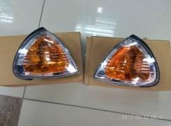 Габаритный огонь. Toyota Caldina, AZT241, AZT241W Двигатель 1AZFSE