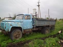 ГАЗ 52, 1983