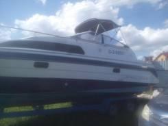 Продам катер Bayliner 2655 Sunbridge