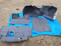 Обшивка багажника. Honda Legend, KB1 J35A, J35A8, J37A, J37A3, J37A2