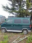 Suzuki Every, 2001