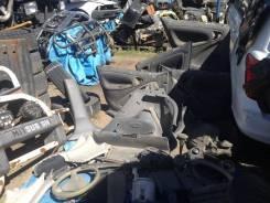 Интерьер. Toyota Vitz, SCP10