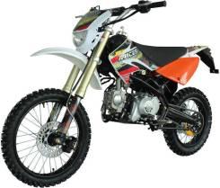 Racer Pitbike RC125-PM. 124куб. см., исправен, без птс, без пробега