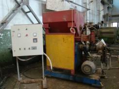 Продам установку по производству топливных брикетов