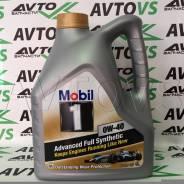 Mobil. 0W-40, синтетическое, 4,00л.