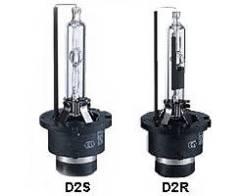 Лампы ксенона D2R